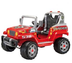 Peg-Perego Elektrické autíčko RANGER 538