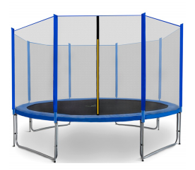 Aga SPORT PRO 366 cm trambulin Blue