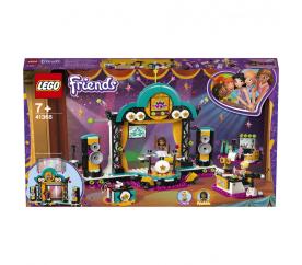 Lego Friends Andrea a talentová show
