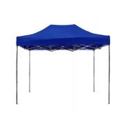 Aga  pót tető PARTY 3x6 m Blue