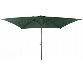 Linder Exclusiv Slunečník čtvercový 300 cm Green