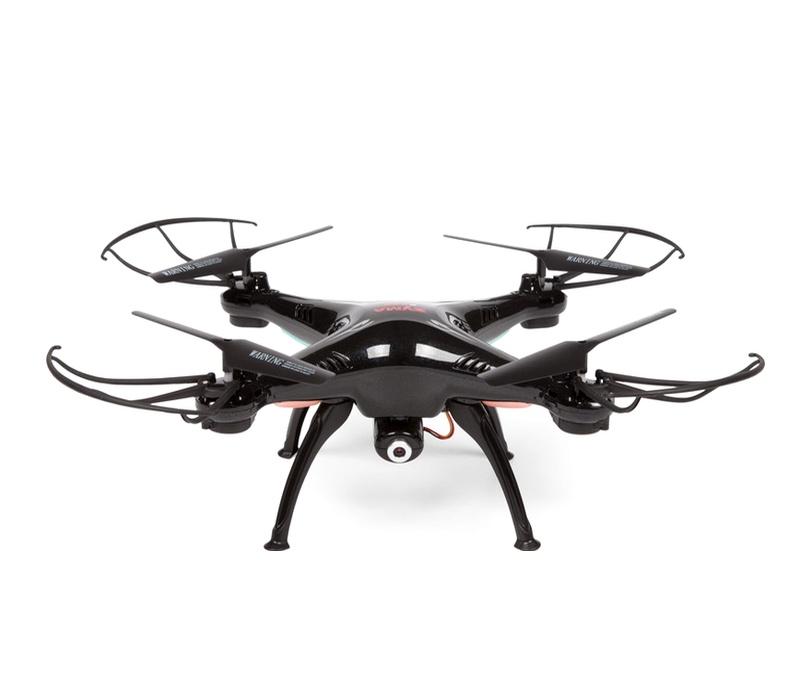 SYMA RC Dron X5C ULTRA s HD kamerou