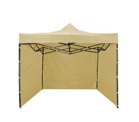 Aga sátor 3S 3x3 m Beige