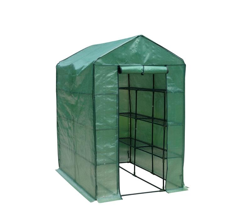 Linder Exclusiv Zahradní fóliovník MC4360 200x170x120 cm