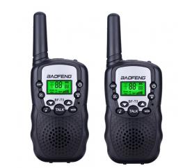 Baofeng Radiotelefon, Walkie-talkie BF-T3 2 szt.