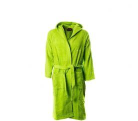 PIERRE CARDIN Verde Fürdőköpeny