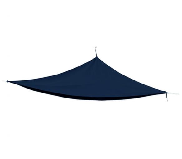 Linder Exclusiv Stínící plachta MC2018 3,6x3,6x3,6 m Antracit