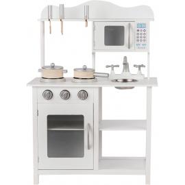 Aga4Kids Dřevěná kuchyňka JASMINE