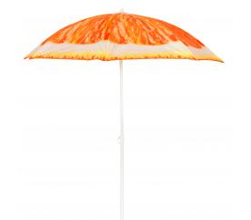 Linder Exclusiv Slunečník POLYESTER MC2059 180 cm Pomeranč