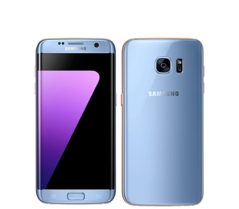 Samsung Galaxy S7 Edge 32GB Blue