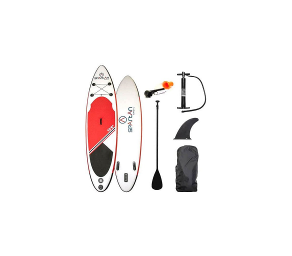 Spartan Paddleboard SP-320-15S
