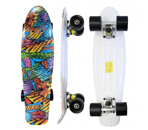 Aga4Kids Skateboard MR6009