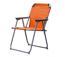 Linder Exclusiv Kreslo OXFORD PO2600O Orange