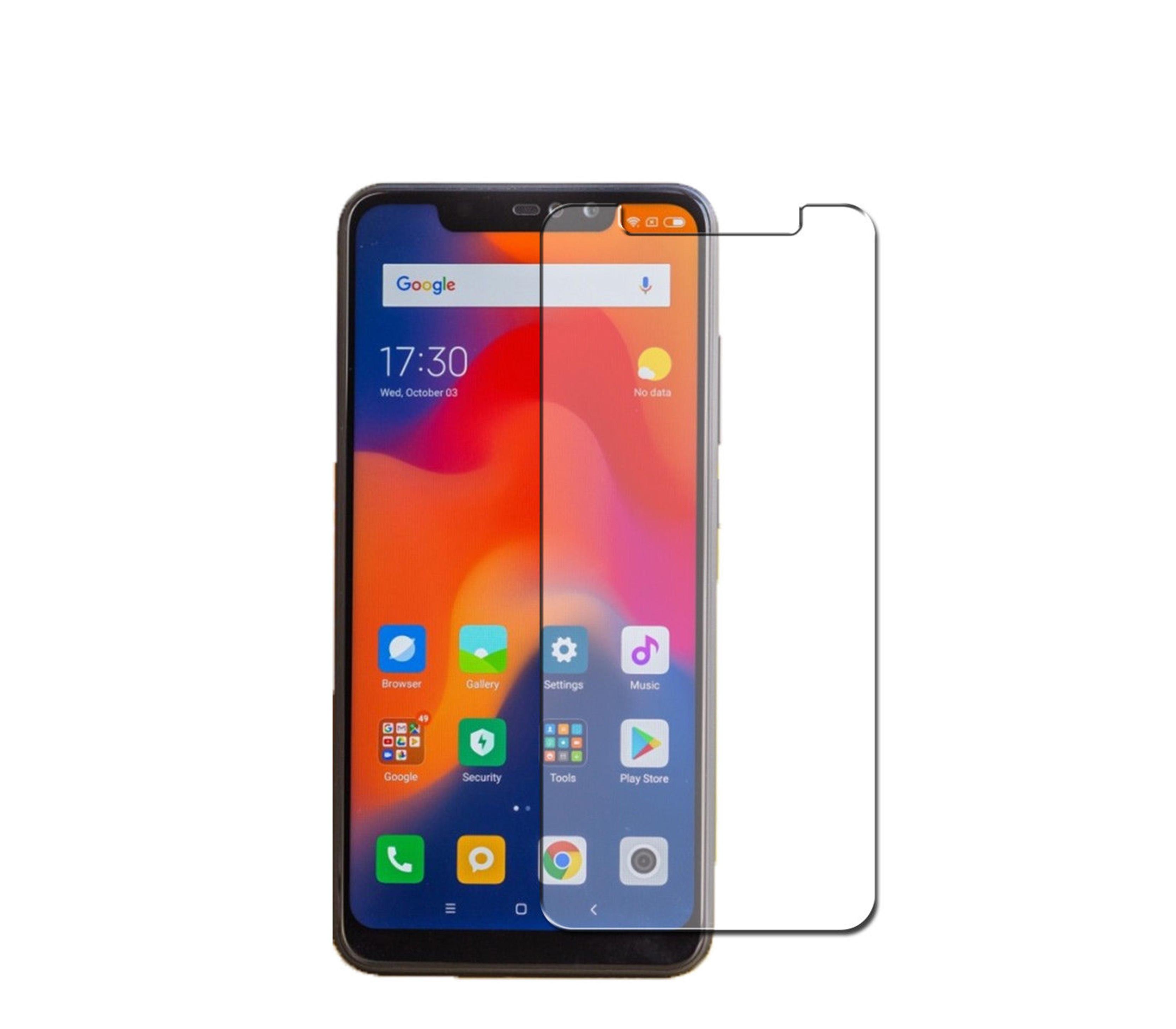 Aga Tvrzené sklo pro Xiaomi Redmi Note 6 Pro