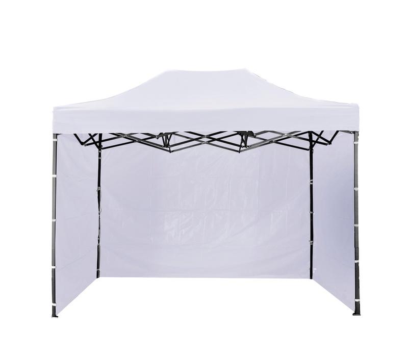 Aga Prodejní stánek 3S POP UP 2x3 m White