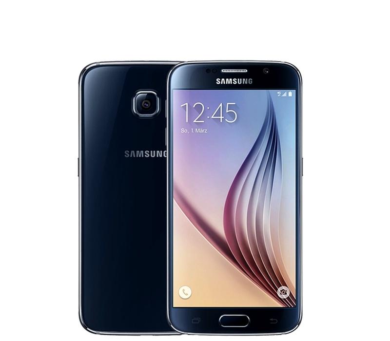 Samsung Galaxy S6 32GB Black