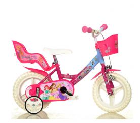 Dino Bikes Rowerek dziecięcy 12 cali 124RLPSS