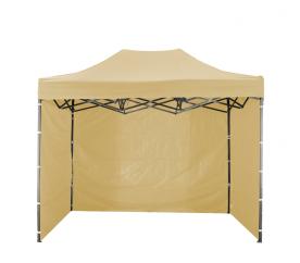 Aga sátor 3S 2x3 m Beige