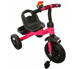 R-Sport Dětská tříkolka T1 Pink