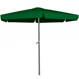 Linder Exclusiv Slunečník 400 cm Green