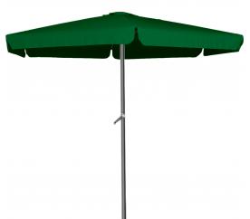 Linder Exclusiv Slnečník MC2012G 400 cm Green