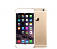 Apple iPhone 6 16GB Gold Kategorie: A