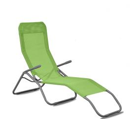 Aga SIESTA MC372171LG Lime Green napozóágy