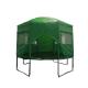 Aga Stan na trampolínu 366 cm (12 ft) Dark Green
