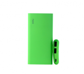 Hoox Comma 6000 mAh Green