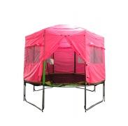 Aga Sátor trambulinra 366 cm (12 ft) Pink