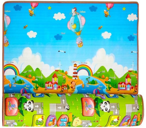 Aga4Kids Dětská pěnová hrací podložka MR117