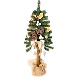 Aga Vánoční stromeček 02 70 cm