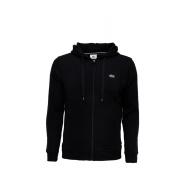 Lacoste férfi pulóver HOODIES Noir