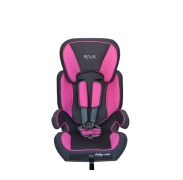 Baby Coo autoülés RIVA 2018 Black Pink