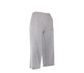 Kappa Damskie spodnie dresowe GATAS 301T3W0 Grey