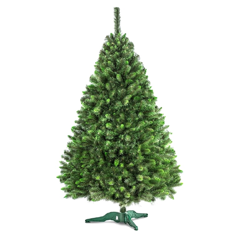 Aga Vánoční stromeček SMRK 180 cm