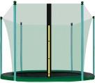 Aga Vnútorná ochranná sieť 250 cm na 6 tyčí Green
