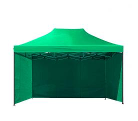 Aga sátor 3S 3x4,5 m Green