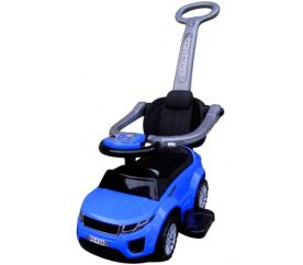 R-Sport Odrážedlo s vodící tyčí J4 Blue