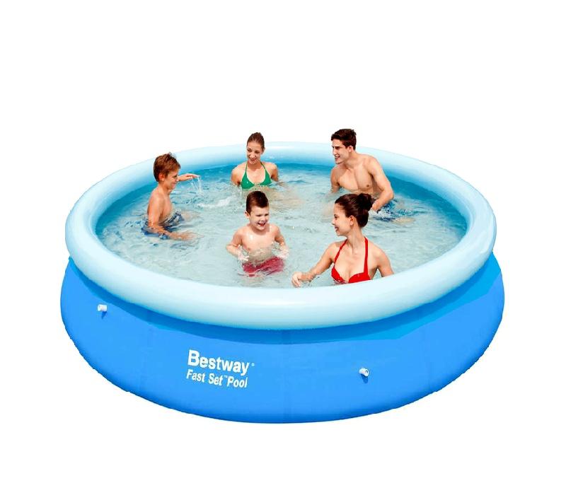 BESTWAY 57266 Samostaviteľný bazén 305x76 cm