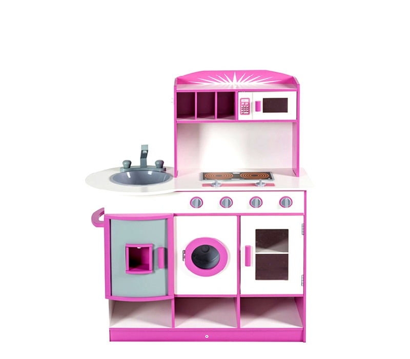 Aga4Kids Dětská kuchyňka CAMILA