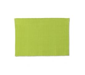 Prostírání PUR 48 x 33 cm, zelené - Kela