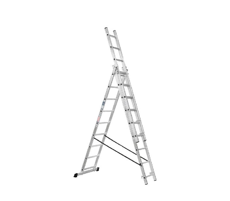 Höher Žebřík 3x11
