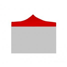 Aga Náhradní střecha PARTY 2x2 m Red