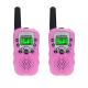 Baofeng Vysílačka BF-T3 2ks Pink