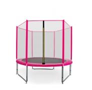 Aga SPORT PRO 180 cm trambulin Pink