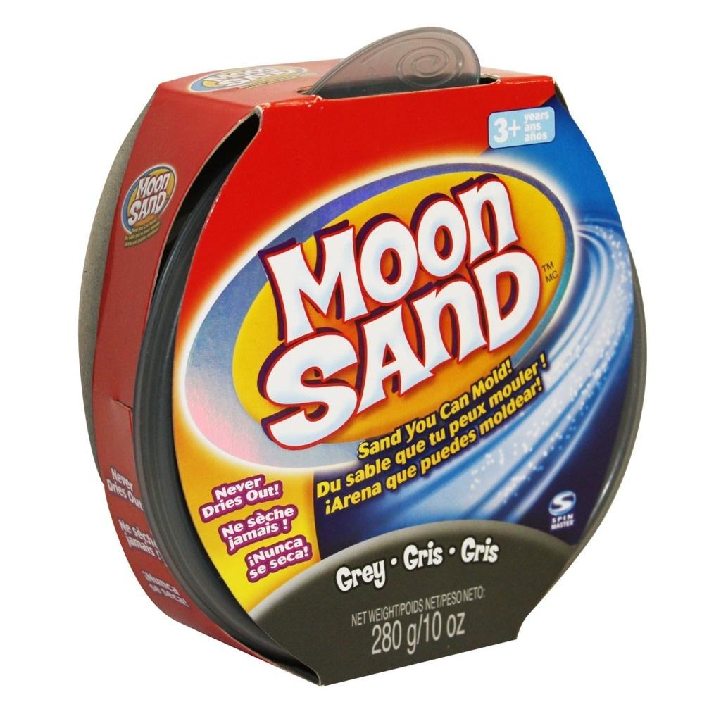 Moon Sand náhradní náplň