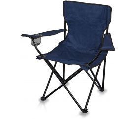 Linder Exclusiv ANGLER PO2431 Blue kemping szék