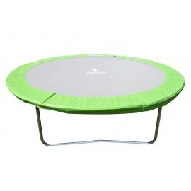 Aga Kryt pružin na trampolínu 366 cm Light Green