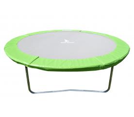 AGA 366 cm (12 ft) trambulinra rugótakaró Light Green